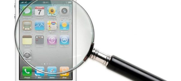 How to Install Cell Phone Monitoring Software on an iPhone ...