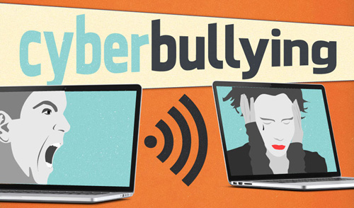 Image result for cyberbullying images